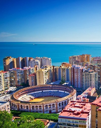 Inmobiliaria Sol Y Mar Homes Costa del Sol